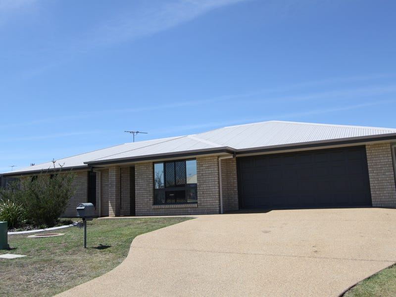 10 Fillwood Court, Gracemere, Qld 4702
