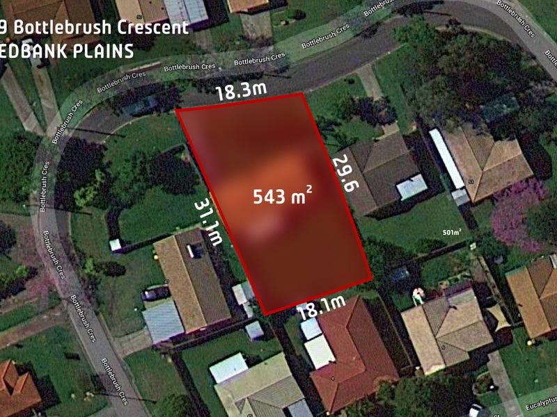 49 Bottlebrush Crescent, Redbank Plains, Qld 4301