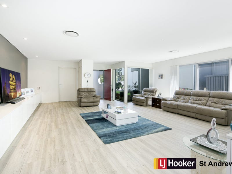 Villa 3/72 Glendower St, Gilead, NSW 2560