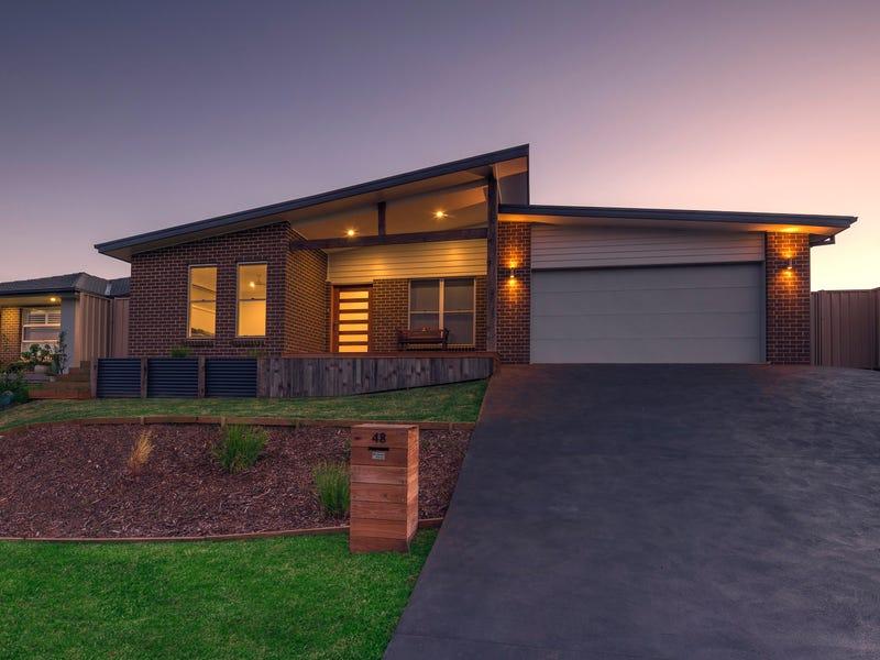 48 Jindalee Crescent, Nowra, NSW 2541