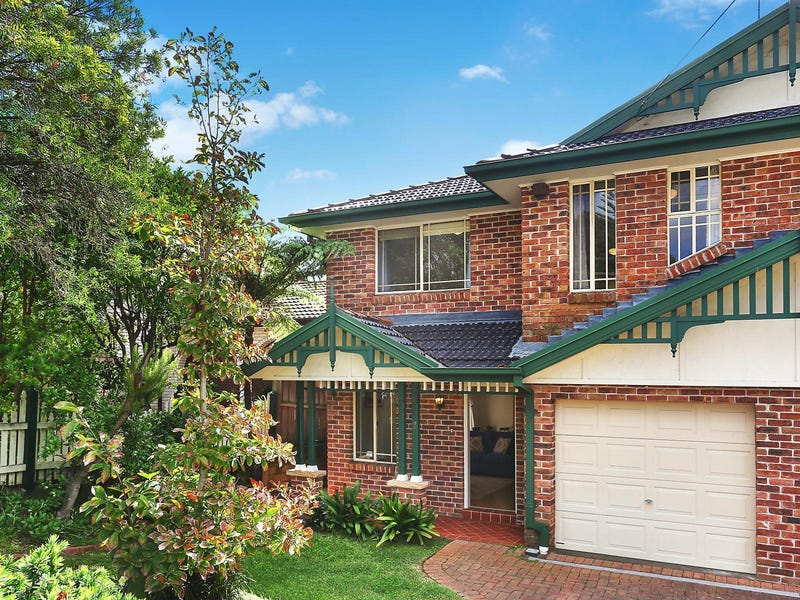 12B Lovell Road, Eastwood, NSW 2122