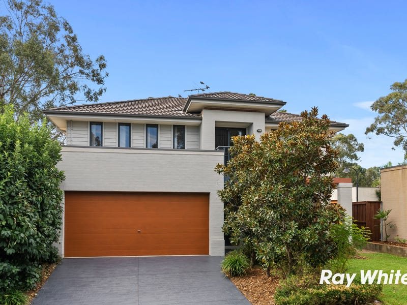 50 Tree Top Circuit, Quakers Hill, NSW 2763
