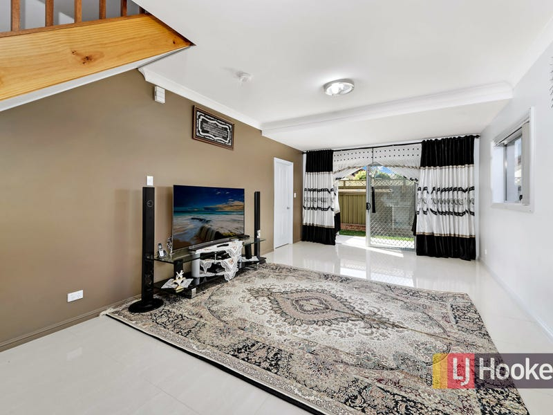 3/289 Clyde Street, Granville, NSW 2142