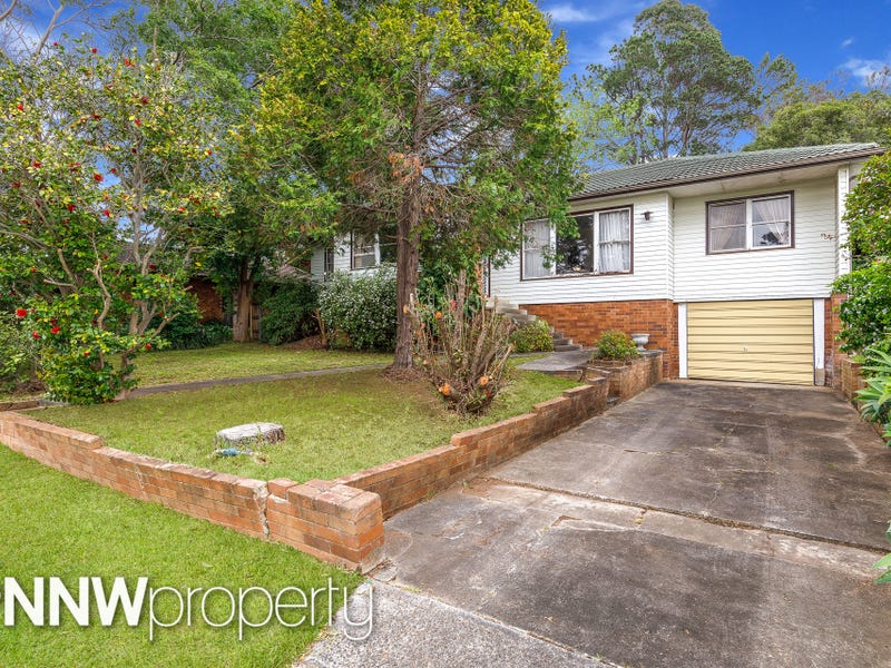 9 Wavell Avenue, Carlingford, NSW 2118