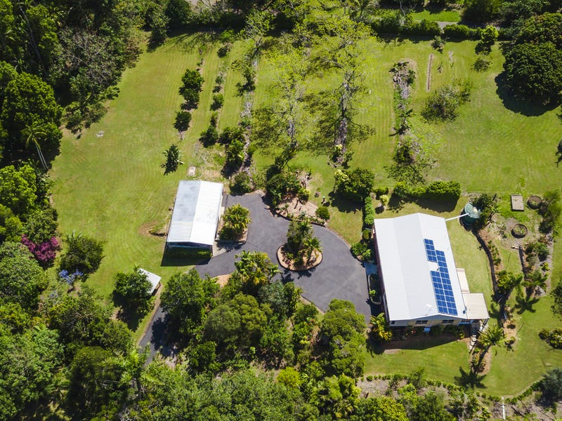 118 Old Palmwoods Rd, West Woombye, Qld 4559