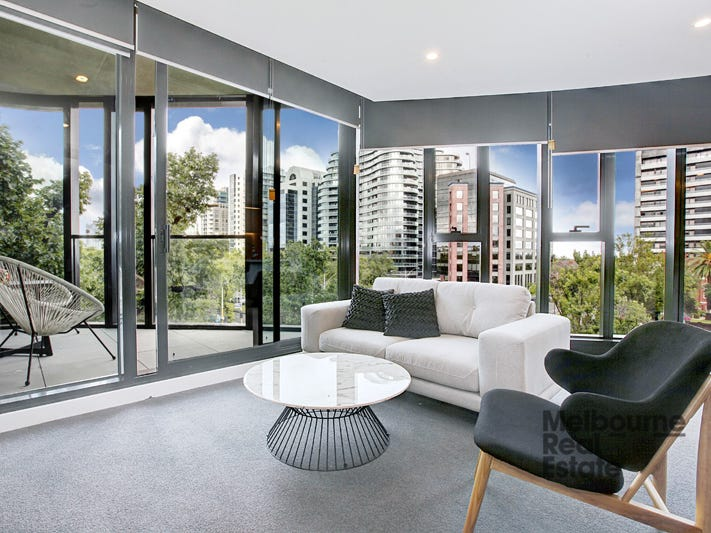 302/555 St Kilda Road, Melbourne, Vic 3004