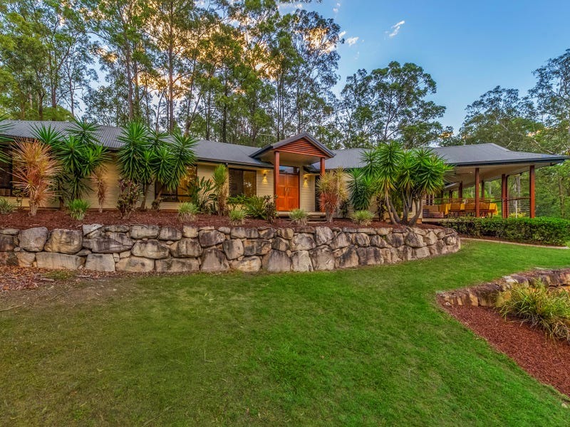 43 Forest Road, Cashmere, Qld 4500