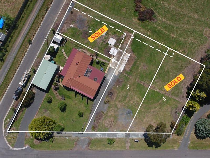 Lot 2,3 or 4, Crook/Creek Court, Ballan, Vic 3342
