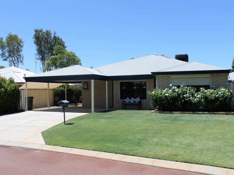 28 Narrier Close, South Guildford, WA 6055
