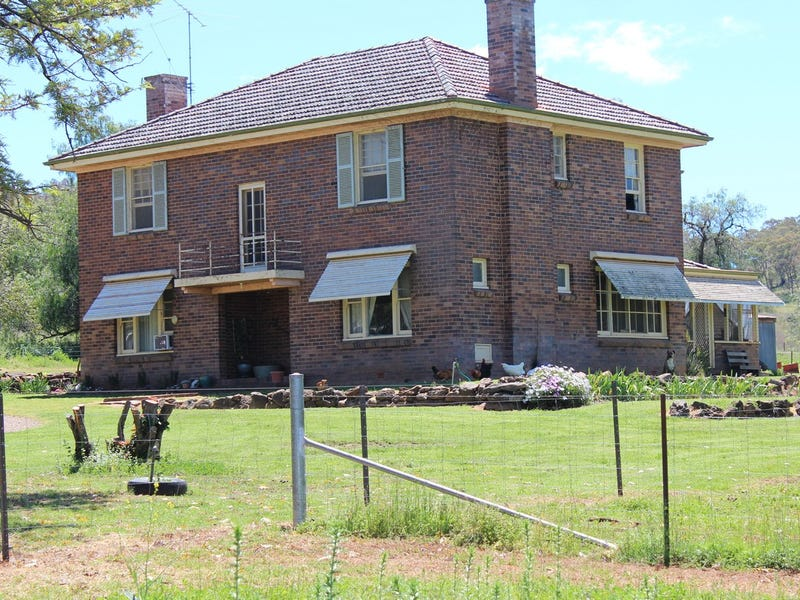 The Pines, 1563 Wimborne Road, Manilla, NSW 2346