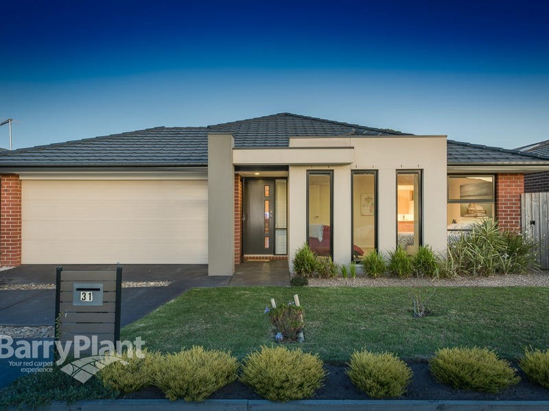 31 Burnham Crescent, Keysborough, Vic 3173