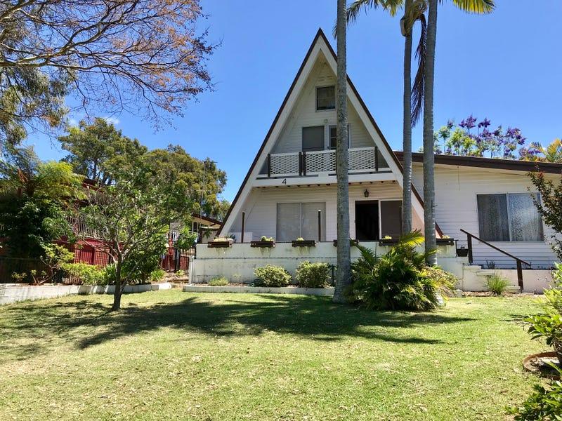 4 Queen Street, Balcolyn, NSW 2264
