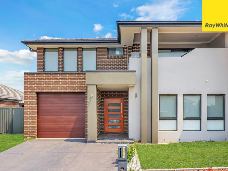 111 Matthew Bell Way, Jordan Springs, NSW 2747