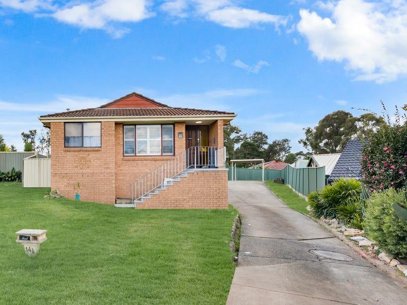 14a Sturgess Place, Eagle Vale, NSW 2558