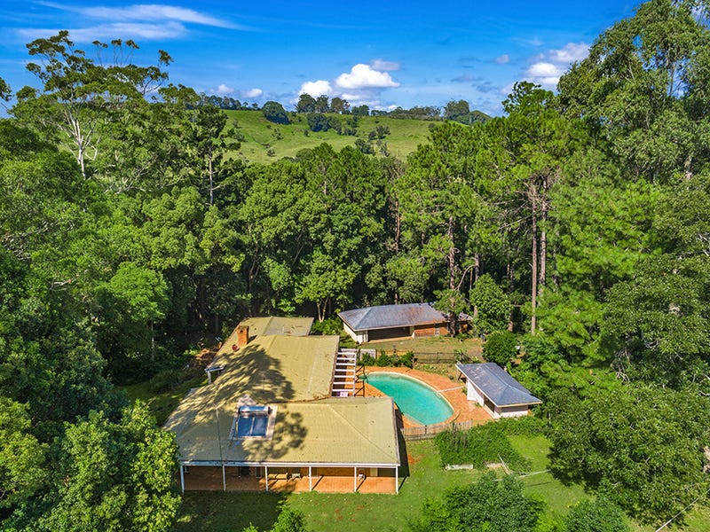 342 Tintenbar Road, Teven, NSW 2478