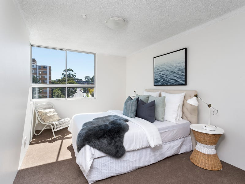 4D/10 Bligh Place, Randwick, NSW 2031