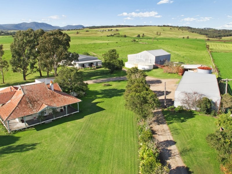 400C Standen Drive, Lower Belford, NSW 2335