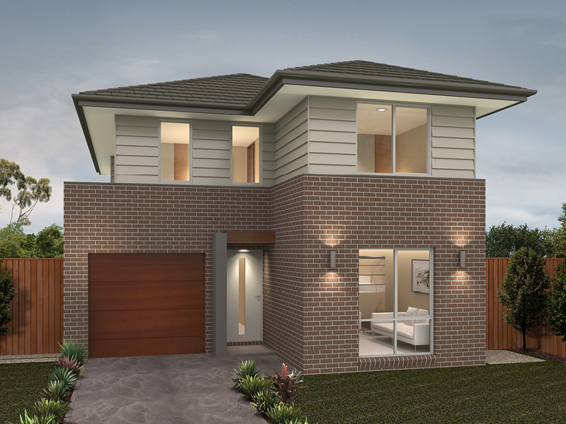 Lot 104 Aspect, Austral, NSW 2179