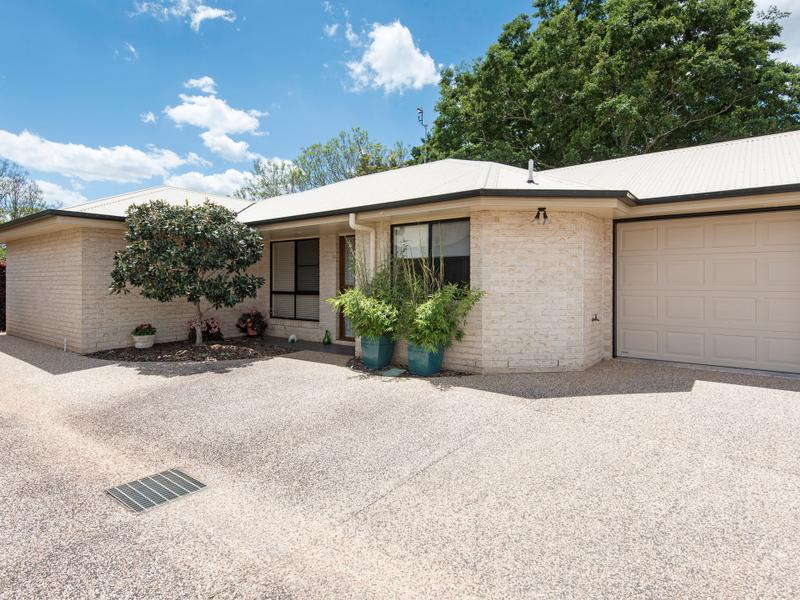 5/451 Alderley Street, Harristown, Qld 4350