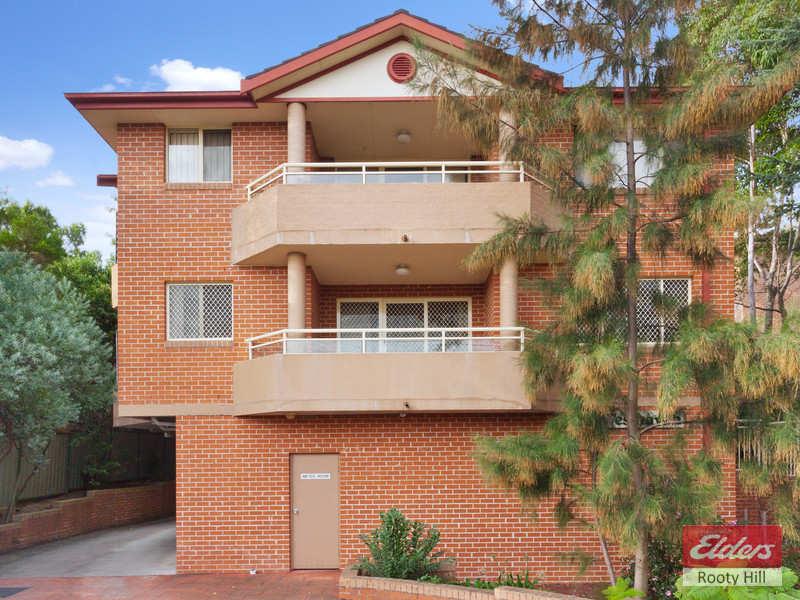 2/27 Good St, Westmead, NSW 2145
