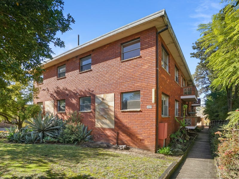 1/2 Mons Avenue, West Ryde, NSW 2114