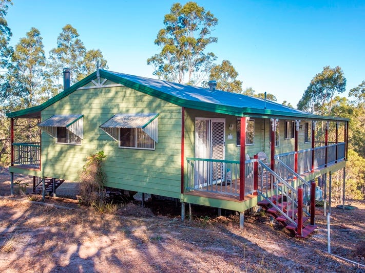 21 Tilba Road, Scrubby Creek, Qld 4570