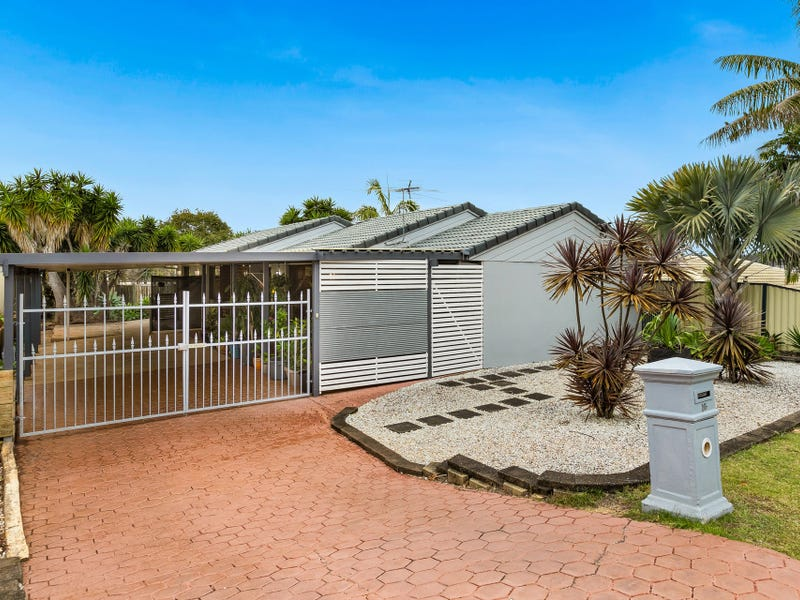 10 Sylvania Street, Wellington Point, Qld 4160