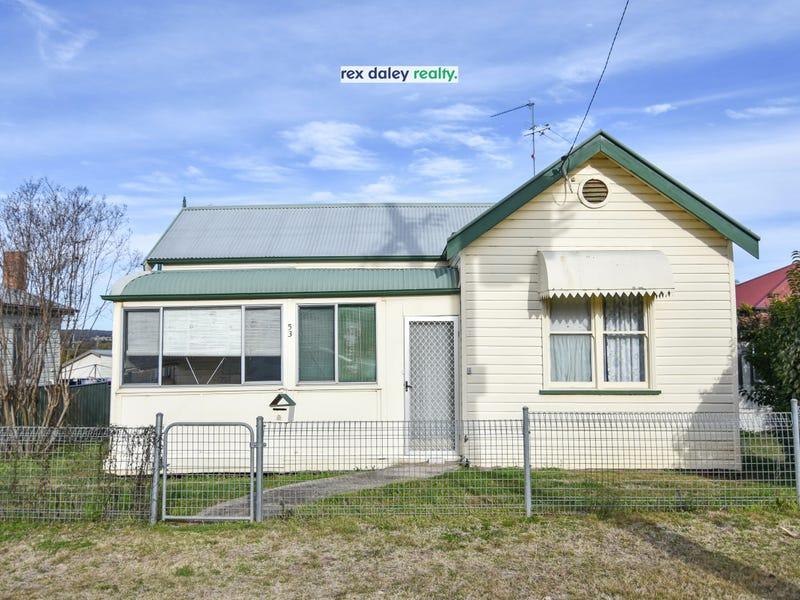 53 George Street, Inverell, NSW 2360