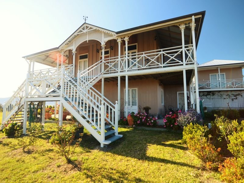 312 Mount Beppo Rd, Mount Beppo, Qld 4313