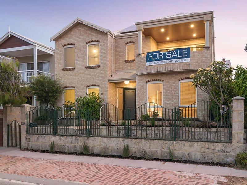 220 Flinders Avenue, Hillarys, WA 6025