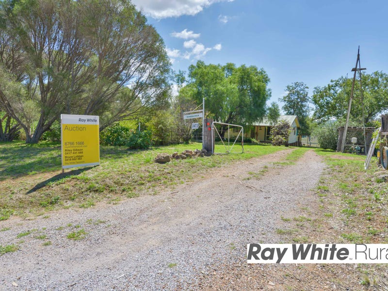 3473 Werris Creek Road, Currabubula, NSW 2342