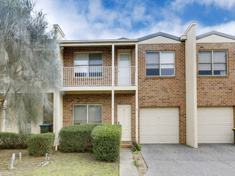 5/14 Mickelton Grove, Point Cook, Vic 3030