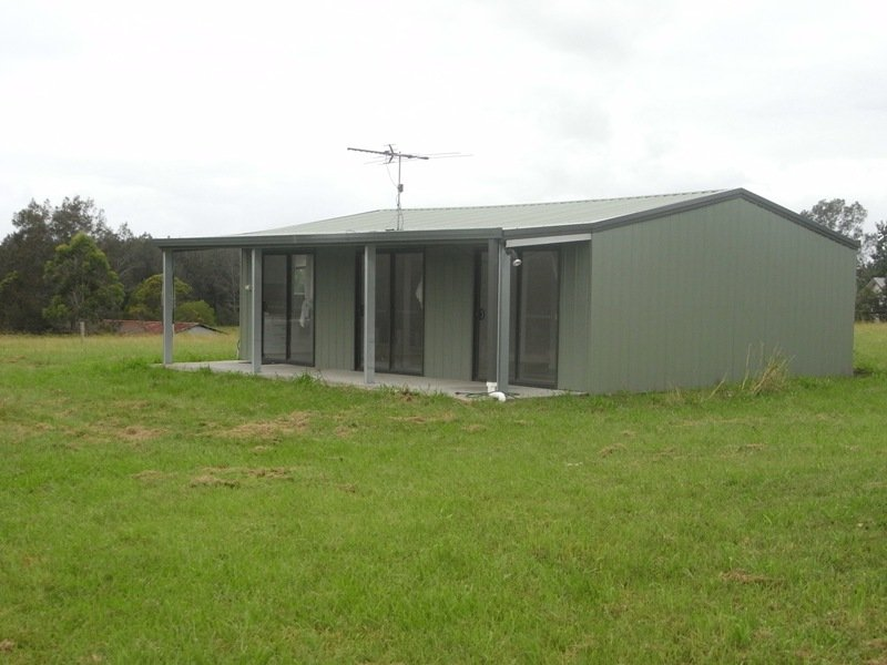 Lot 3 Goulds Lane, Clybucca, NSW 2440