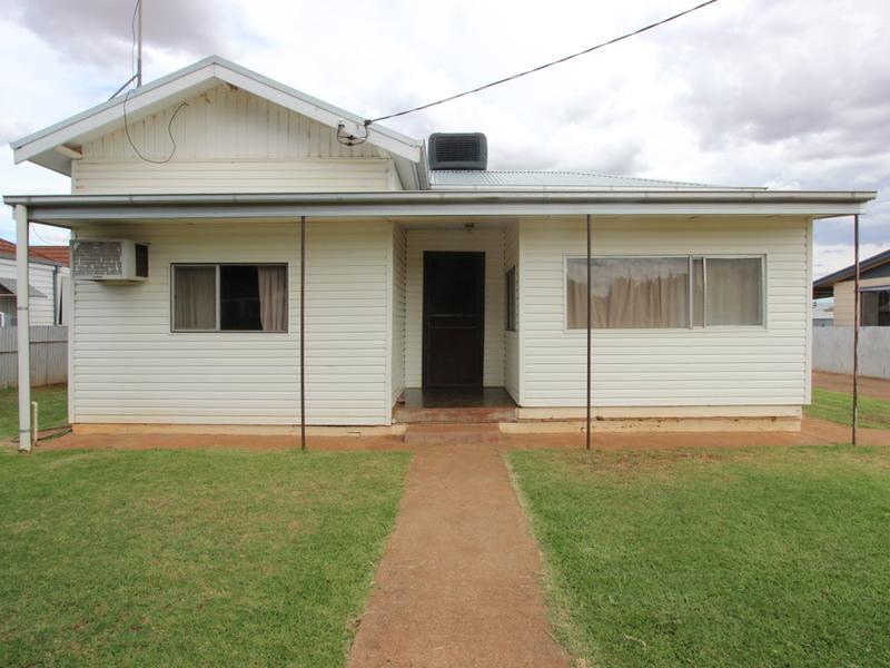158 Britannia Street, Temora, NSW 2666