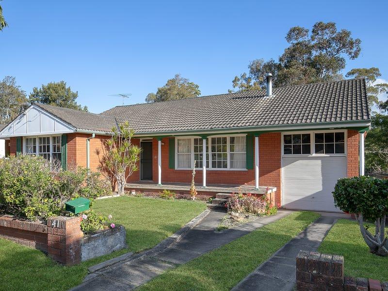 41 Brown Street, Forestville, NSW 2087