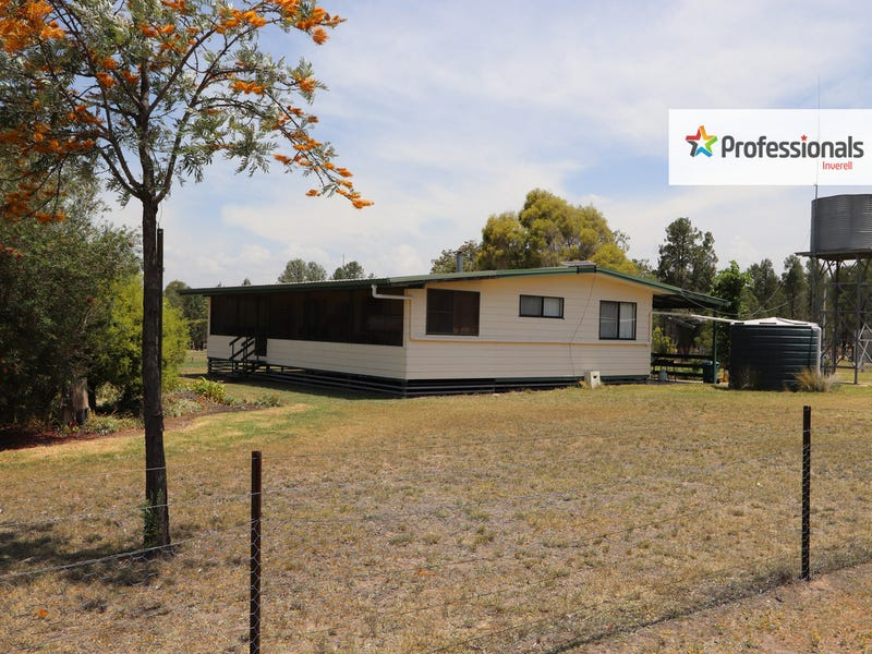 1560 Holdfast Road, Yetman, NSW 2410