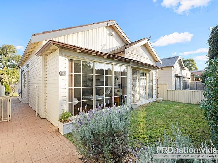 133 Ramsgate Road, Ramsgate, NSW 2217