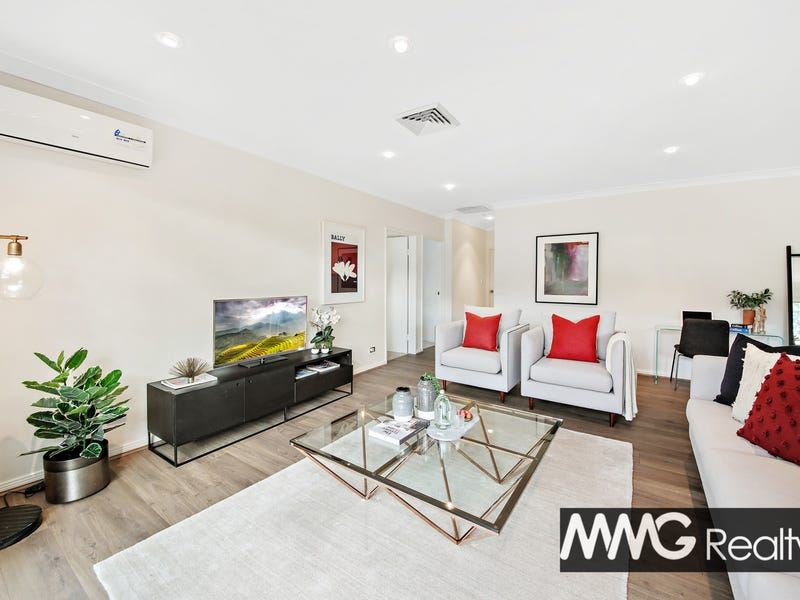 33/7 Freeman Road, Chatswood, NSW 2067