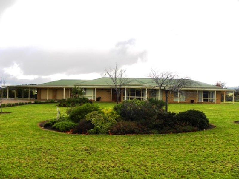 3002  Nangar Road, Eugowra, NSW 2806