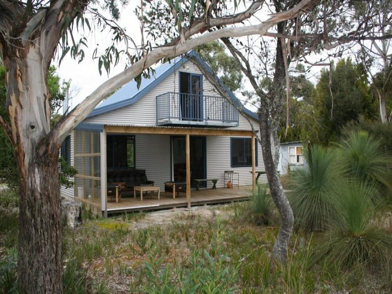 153 Marana Drive, Bakers Beach, Tas 7307