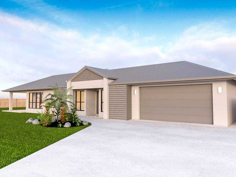 Lot 1830 Newry Trail, Smithfield, Qld 4878