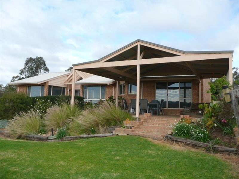 Address available on request, Walpa, Vic 3875