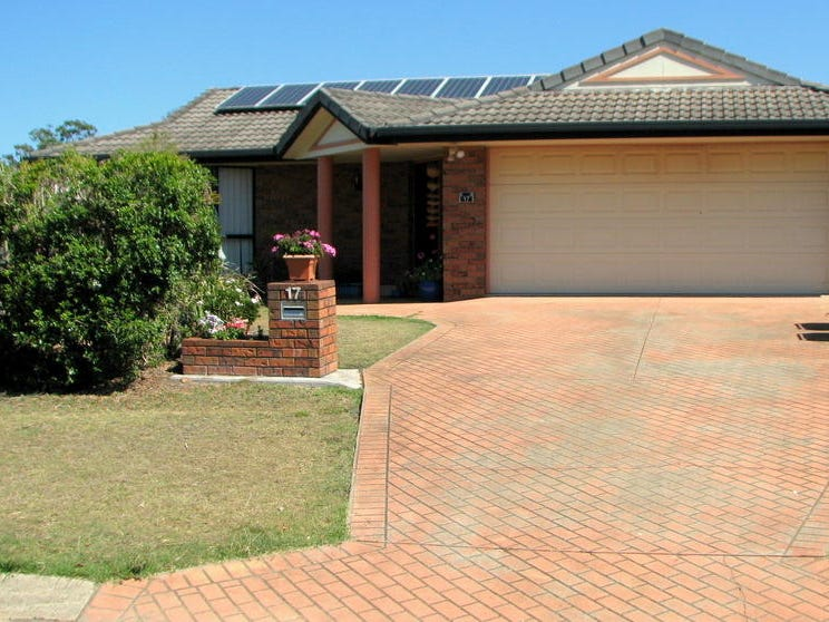 17 Earls Ct, Point Vernon, Qld 4655