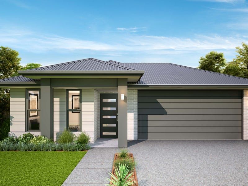 Lot 124 Brays Rd, Griffin