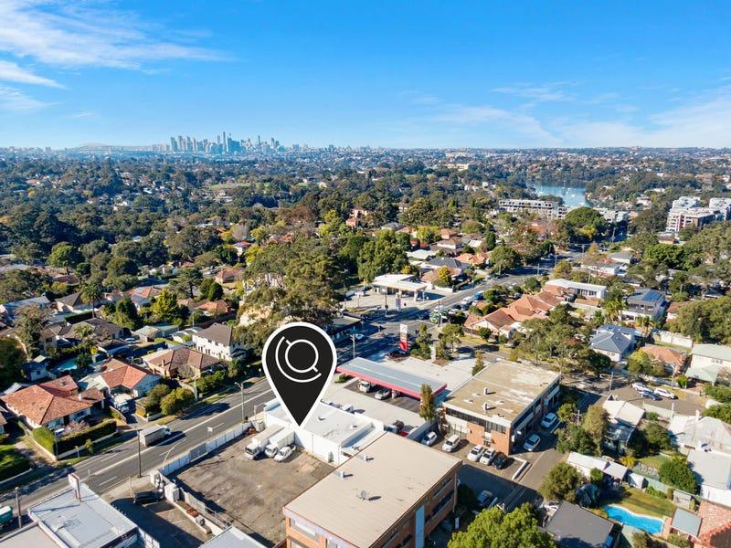 235 Burns Bay Road, Lane Cove West, NSW 2066