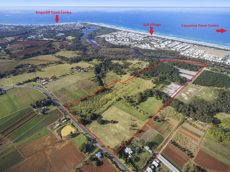 155 Tweed Coast Road, Cudgen, NSW 2487