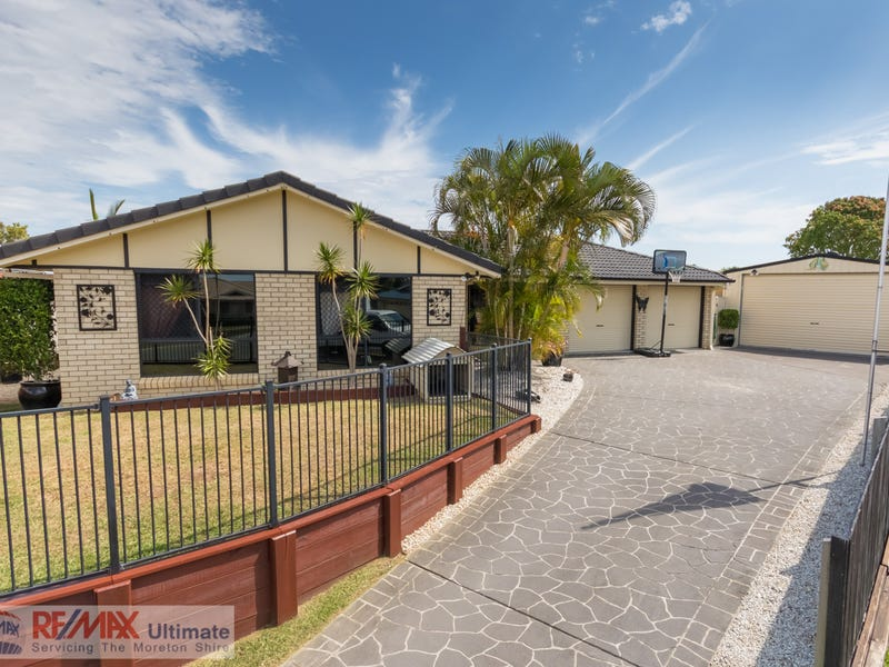 13 Woodforde Ct, Morayfield, Qld 4506
