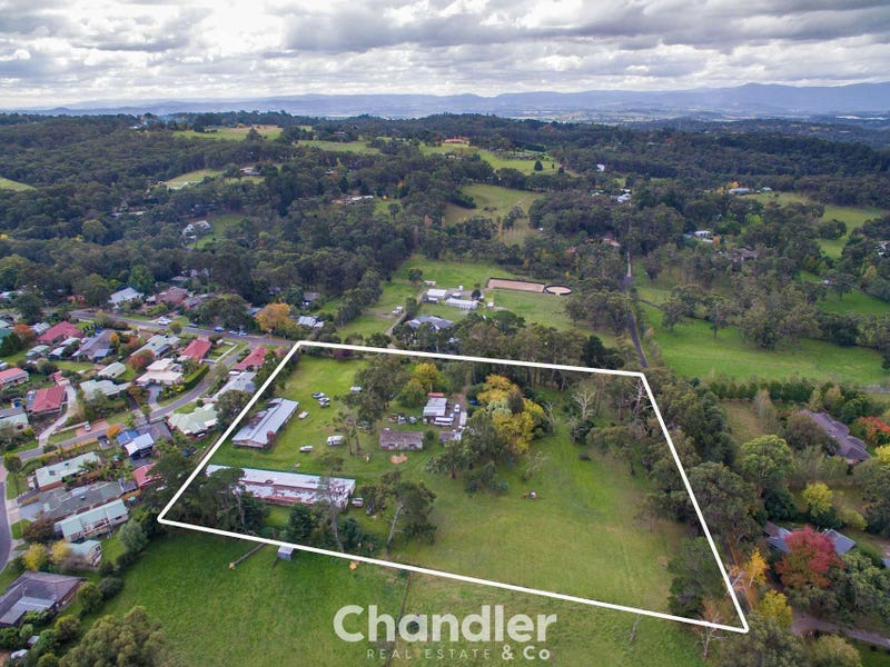 120 Fernhill Road, Mount Evelyn, Vic 3796