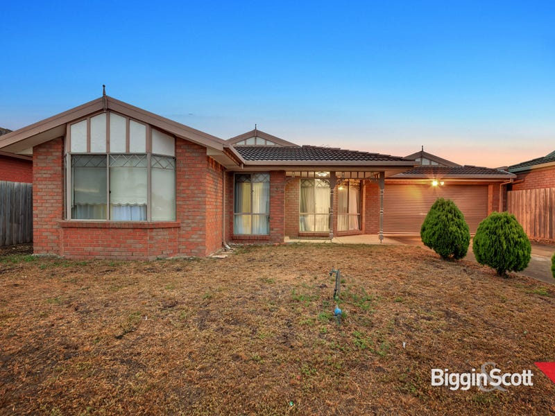 3 Ford Court, Truganina, Vic 3029