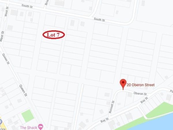 Lot 7, Block 20 Oberon Street, Port Albert, Vic 3971